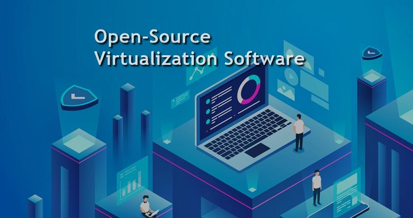 Virtualization-Software