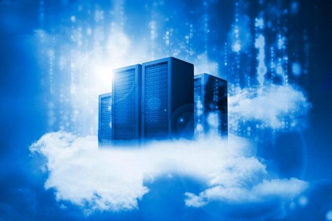 cloud-dedicated-server